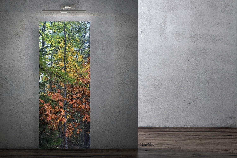 i colori del bosco - valle d'Aosta