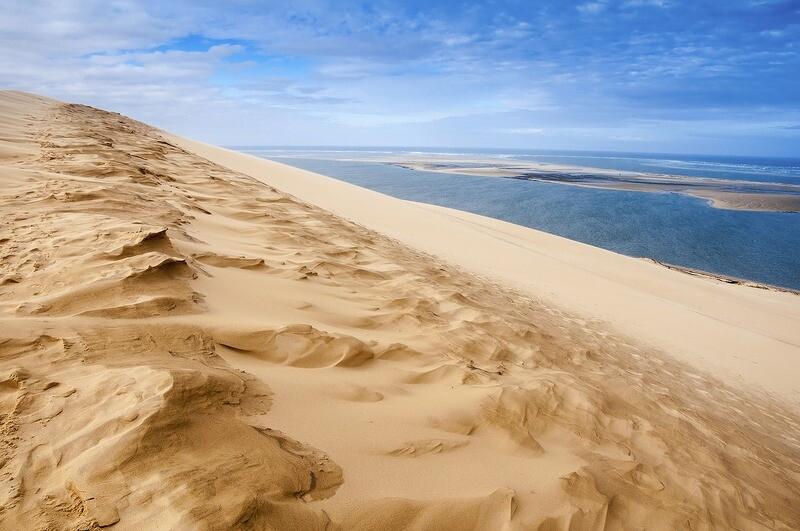 Dune di Pilat / IN LAVORAZIONE