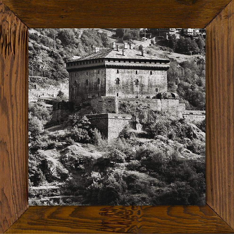 castello di Verres