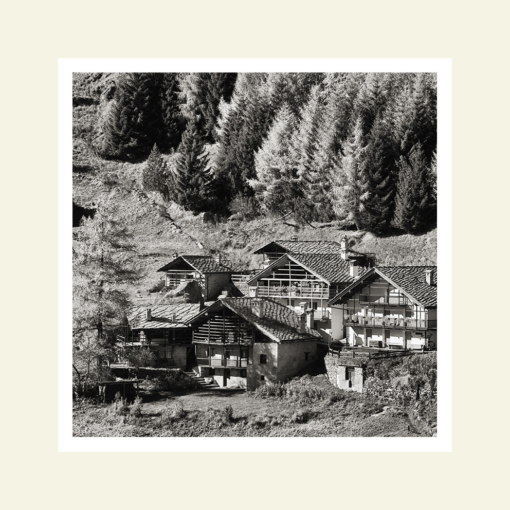 Villaggio Biel Walser - valle di Gressoney