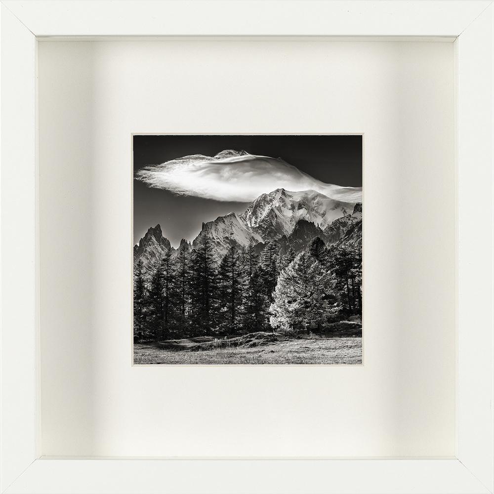 Monte Bianco - Val Ferret - Courmayeur