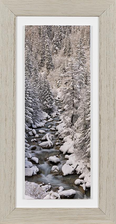 Ferret river