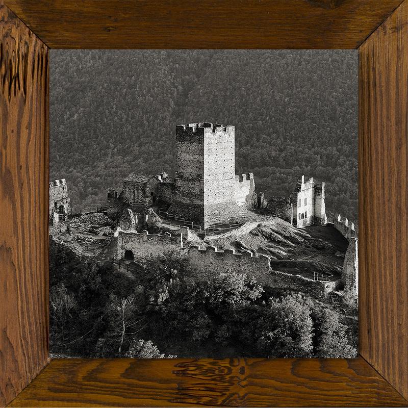 castello di Cly, Saint-Denis
