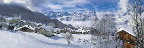 La Magdeleine - Valtournenche