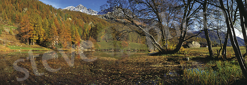 Lago di Loz - Valtournenche