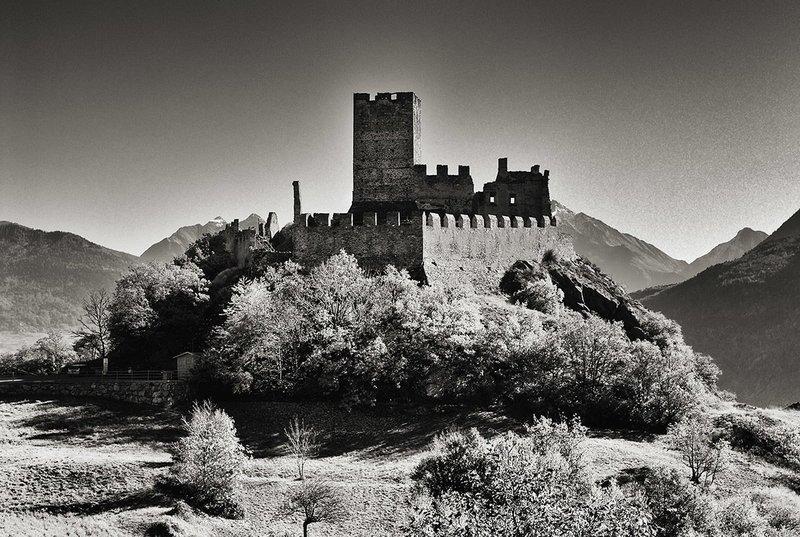 Castello di Cly - Saint-Denis