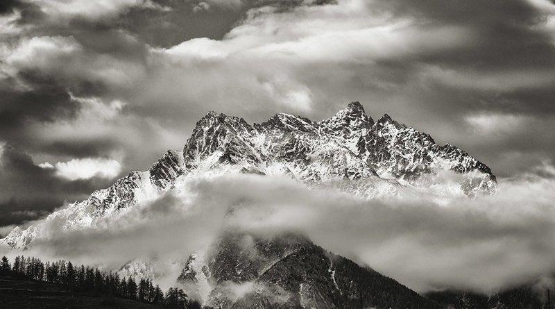 Valpelline - monte Berrio - punta Fiorio