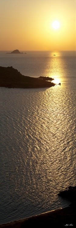 Sardinia Sunrise