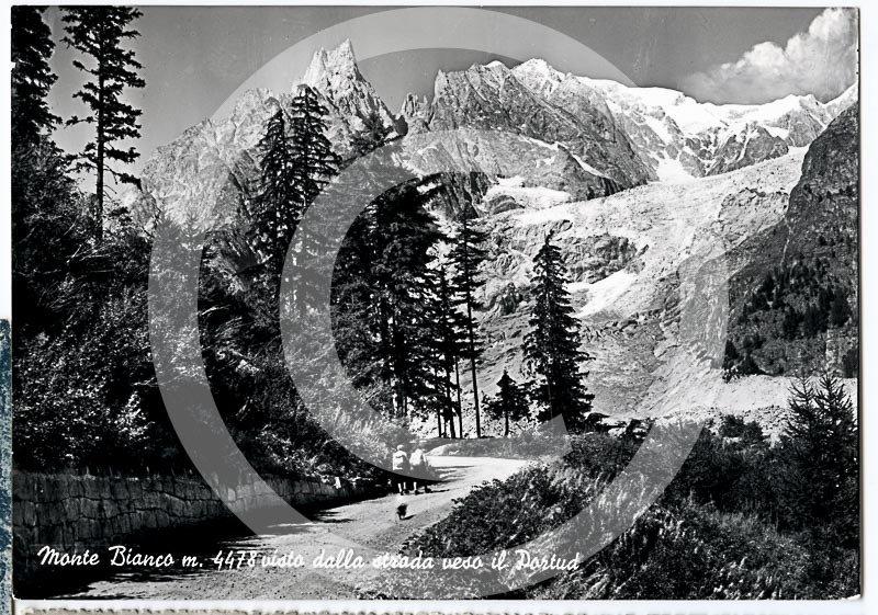 ricordi dalla Valle d'Aosta
