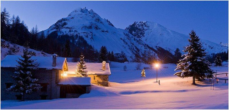 La Thuile - Valle d'Aosta