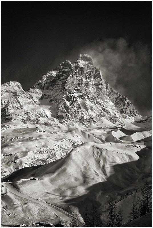 Cervino - Matterhorn - Valtournenche - Cervinia