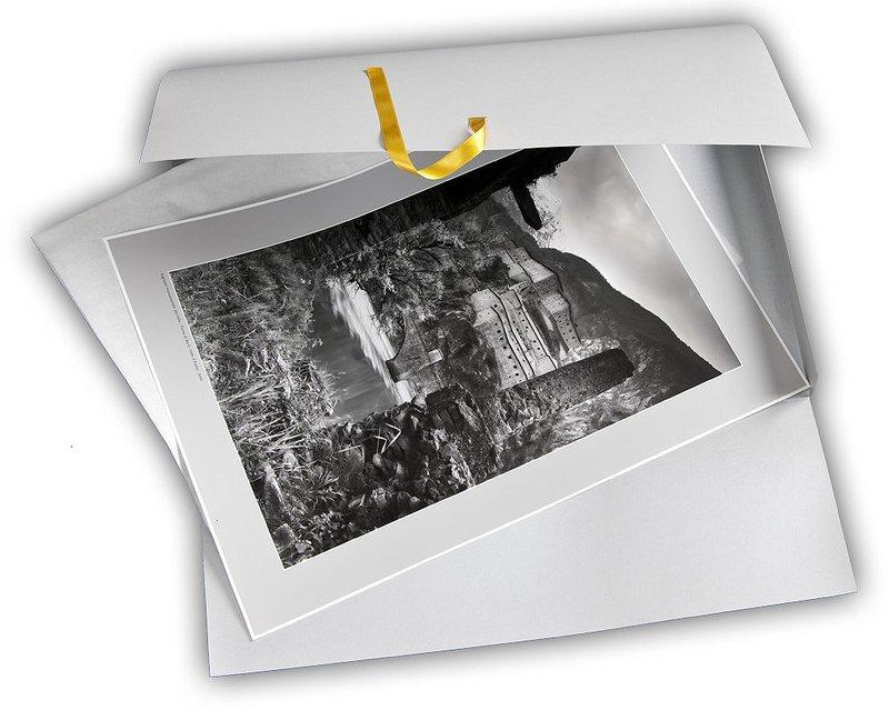 cartoncino FINE ART - formato CLASSICO 2:3