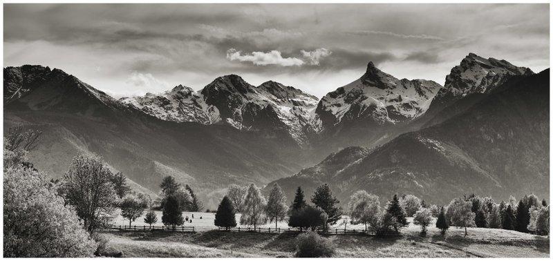 Mont Avic - 3.006m