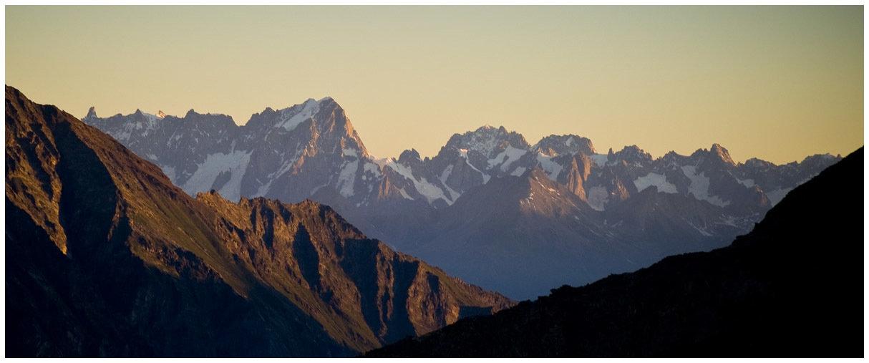 Alba Monte Bianco