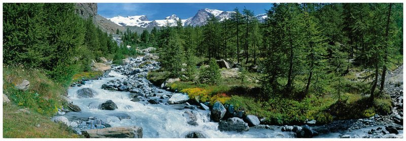 Plan di Verra - Ayas - Valle d'Aosta