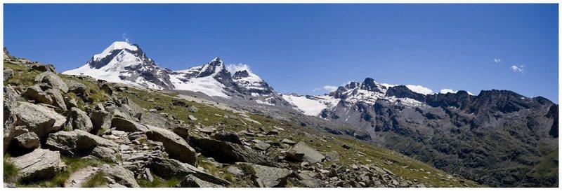Ciarforon - Valle d'Aosta