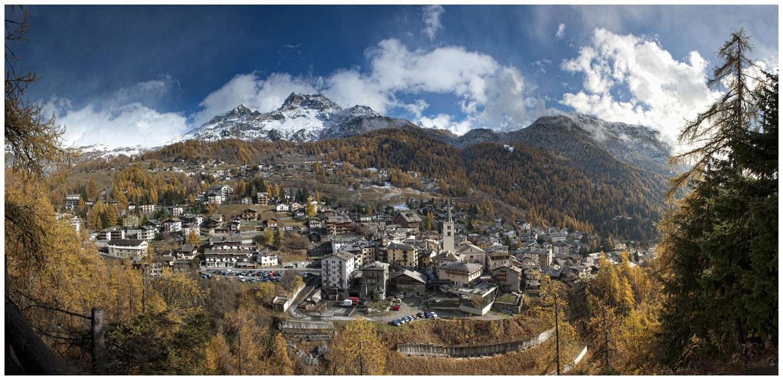 Valtournenche - Valle d'Aosta