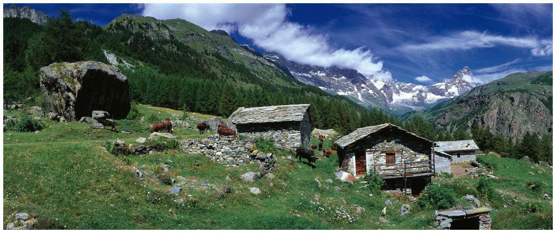 Liortere - Valtournenche - Val d'Aosta