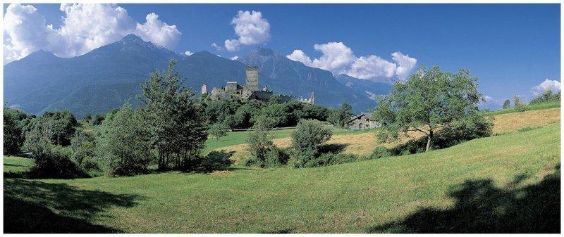 Castello di Cly