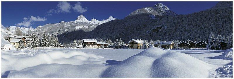 Champoluc - Ayas - Valle d'Aosta