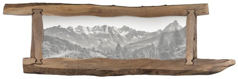 modello A - legno di NOCE