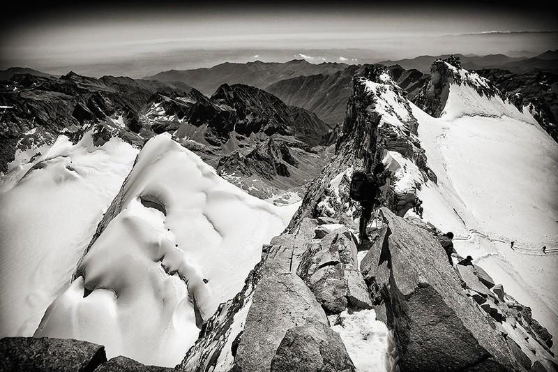 Gran Paradiso 4.061mt - Cogne - Valsavarenche - Vall'Aosta