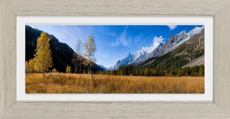 Val Ferret - Courmayeur - Monte Bianco