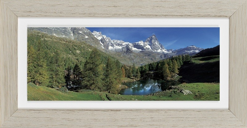 Lago Blu - Cervinia - Cervino - Valtournenche
