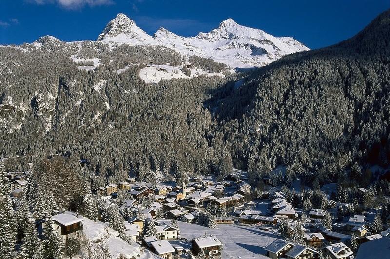 Champoluc - Valle di Ayas