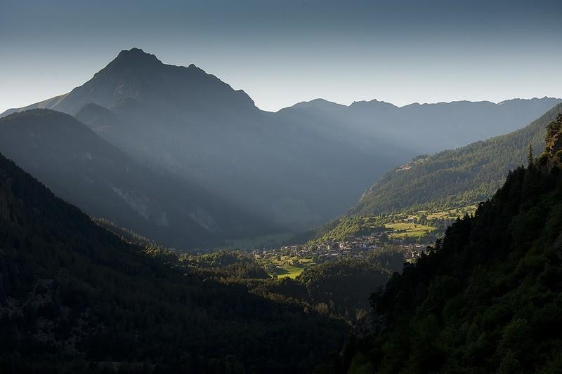 Brusson - Valle d'Aosta