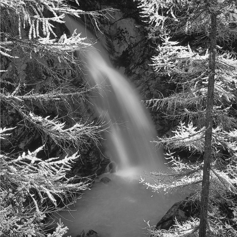 Cascata di La Joux