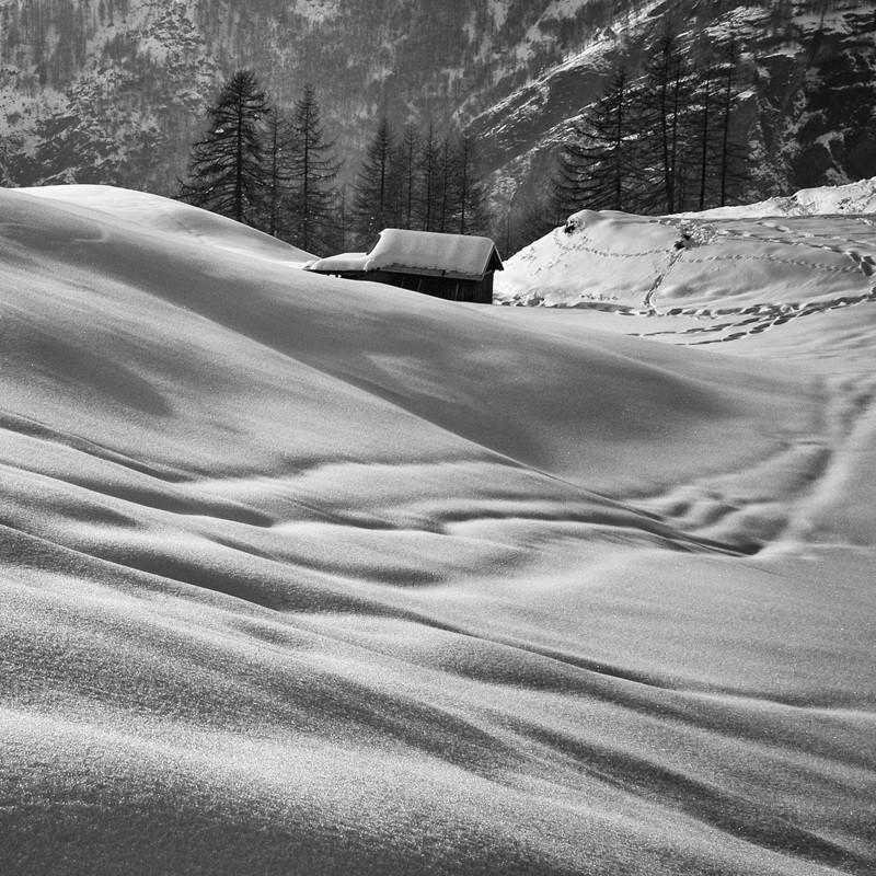Promindoz - Neve - Valtorunenche