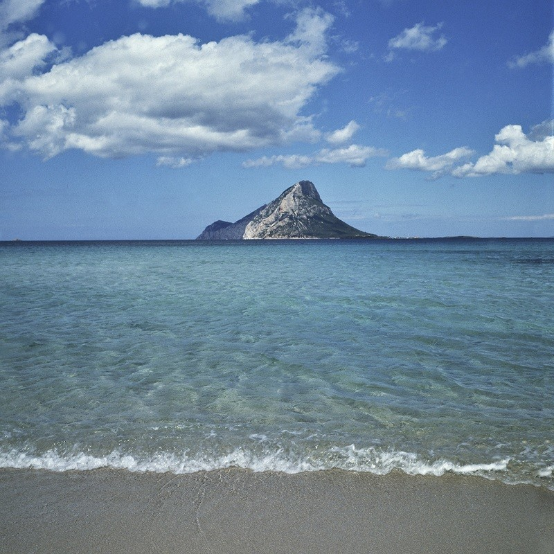 Tavolara - Sardegna