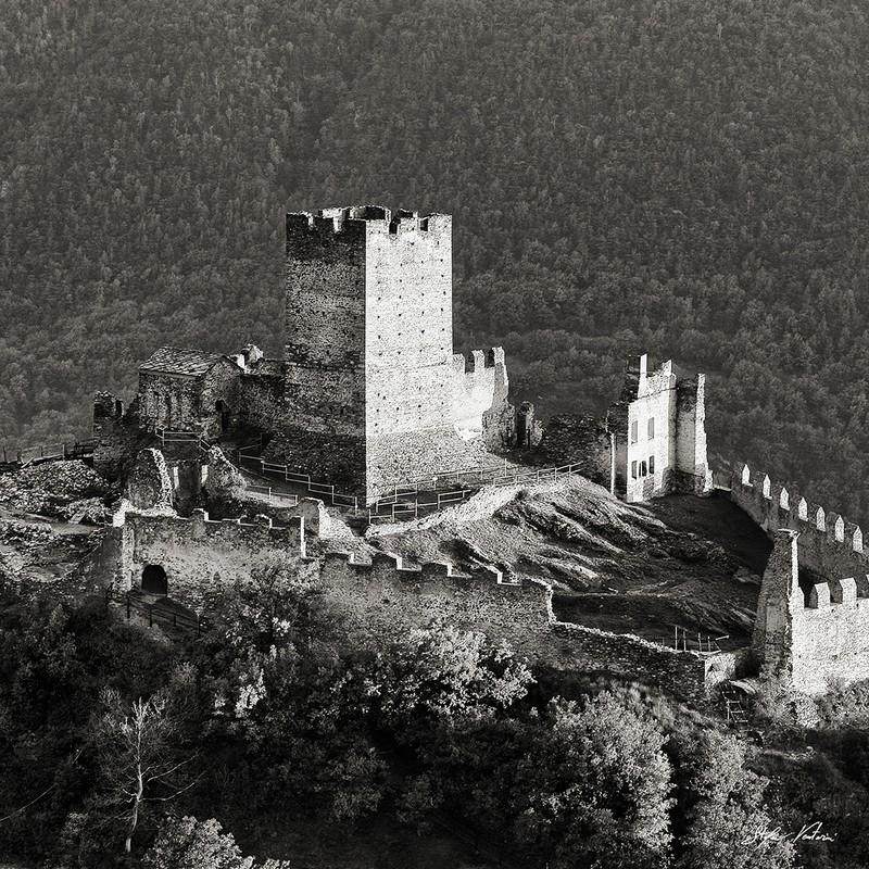 Castello di Cly - Saint Denis