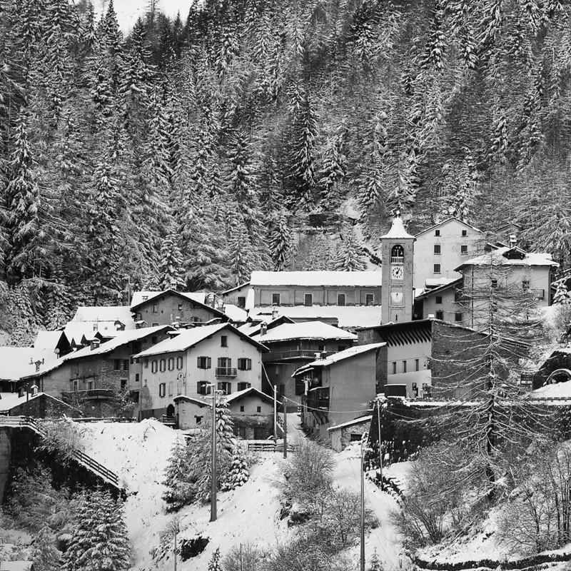 Saint Rhemy - Bosses - Valle del Gran San Bernardo