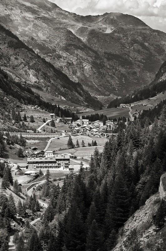 Valgrisenche - Valle d'Aosta