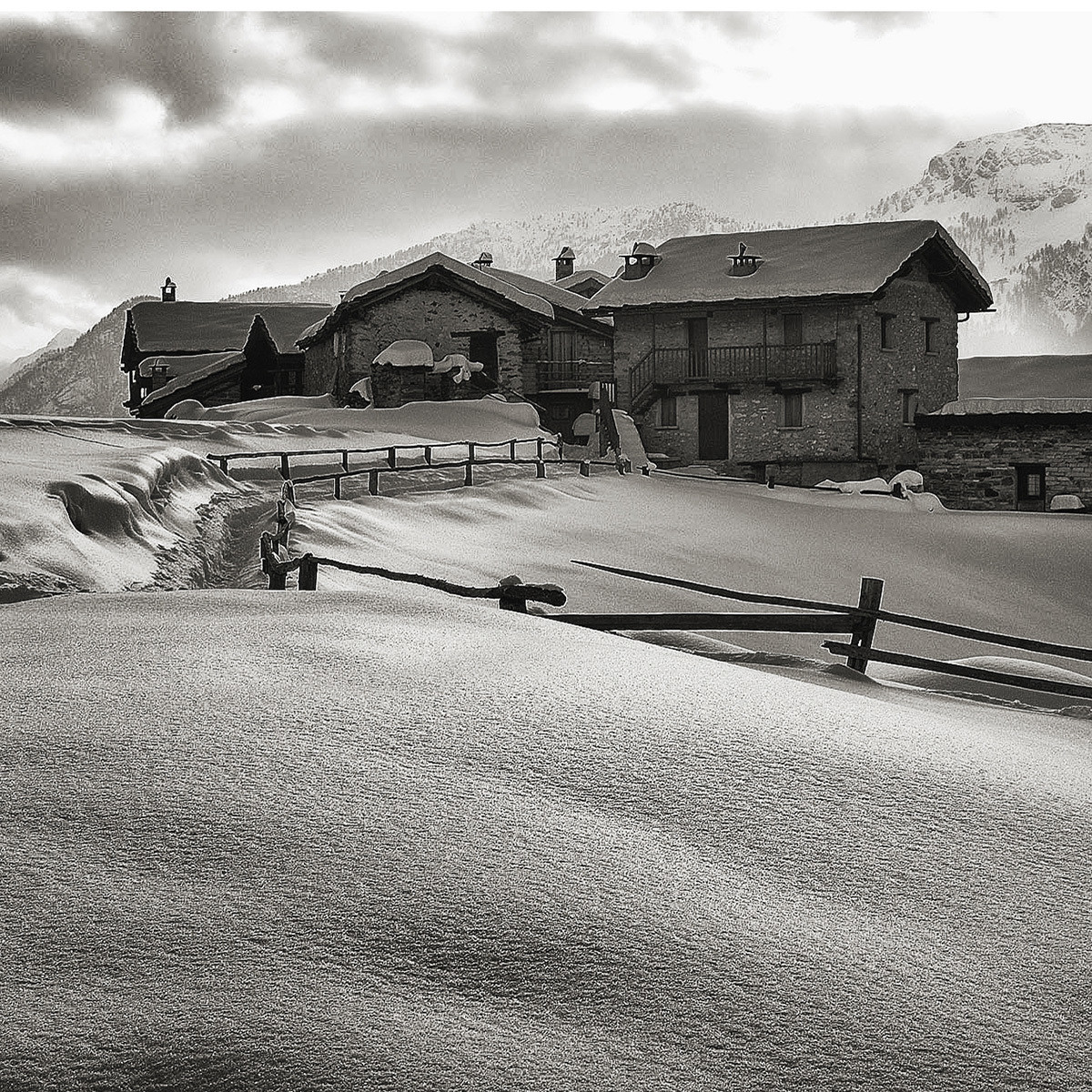 Promindoz - Neve- Valtournenche