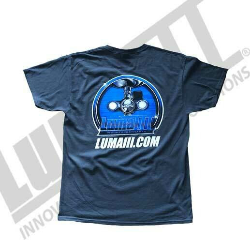 Luma III Graphic T