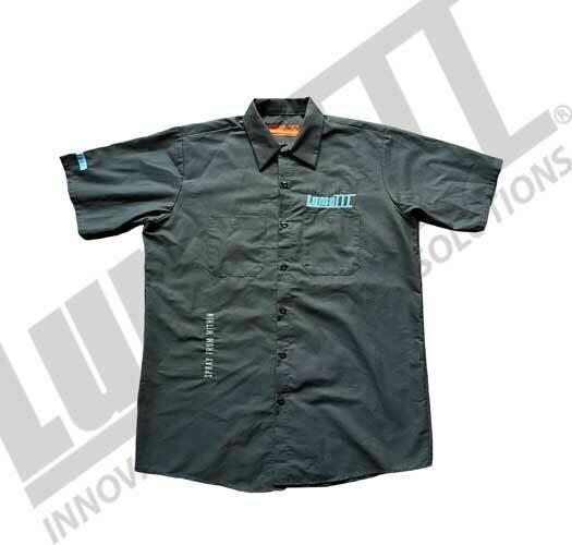 Luma Team Work Shirt