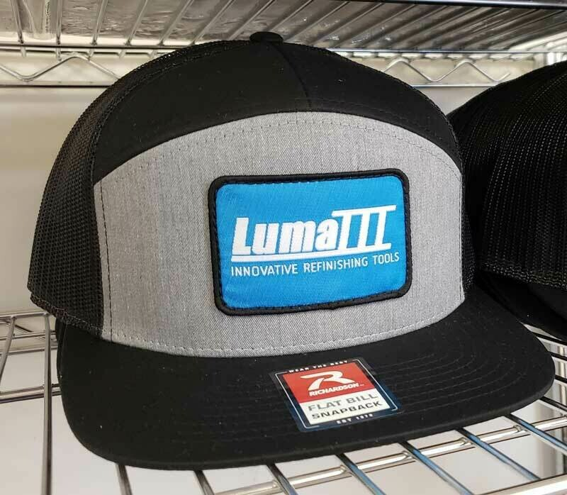 Luma III Flat Bill