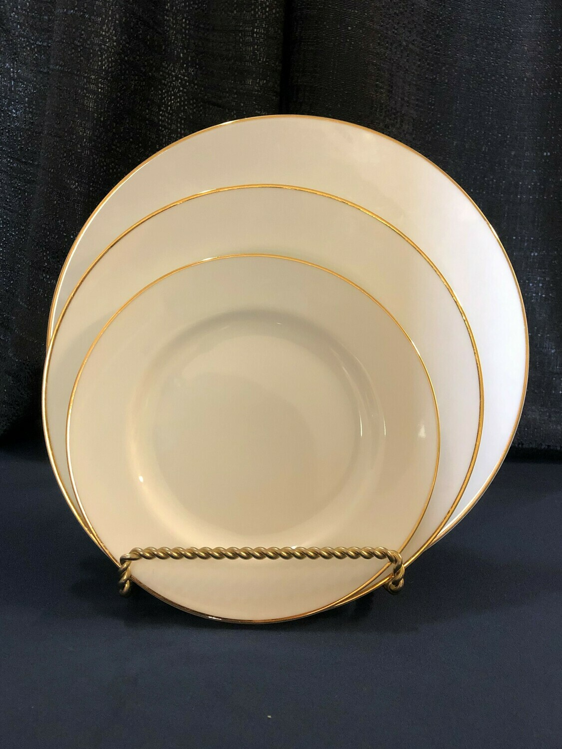 Gold Line China ( Click on picture for options)
