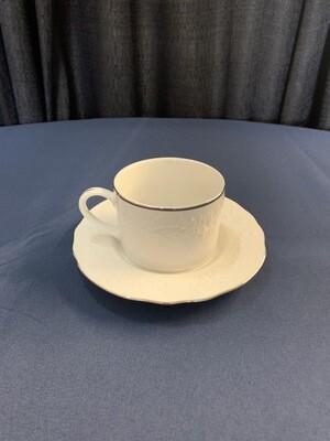 Vine Coffee Cup
