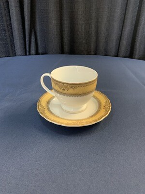 Vanessa Gold Ballet Cup