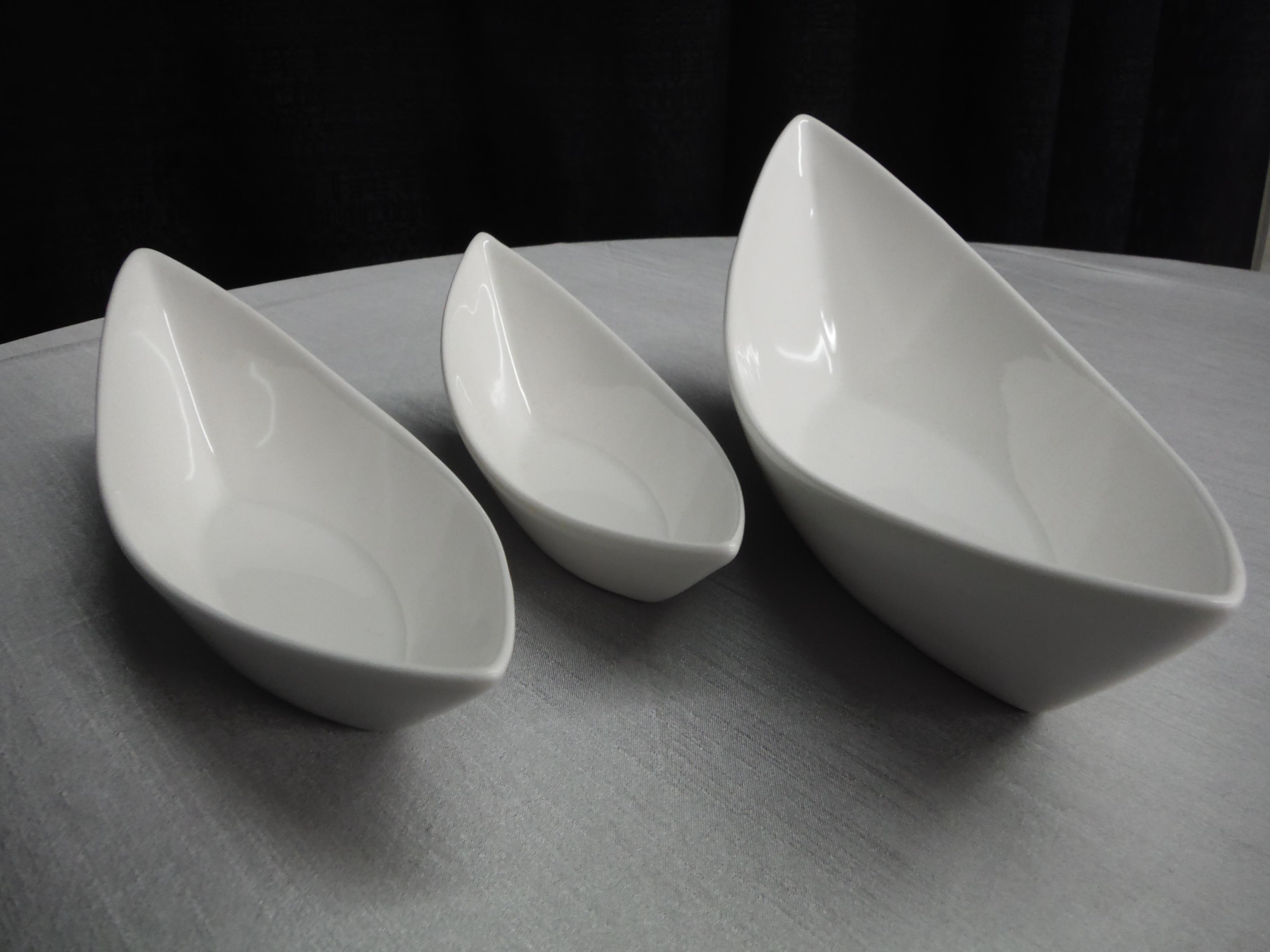 Gondola Bowl Medium 10.25 inch 00005