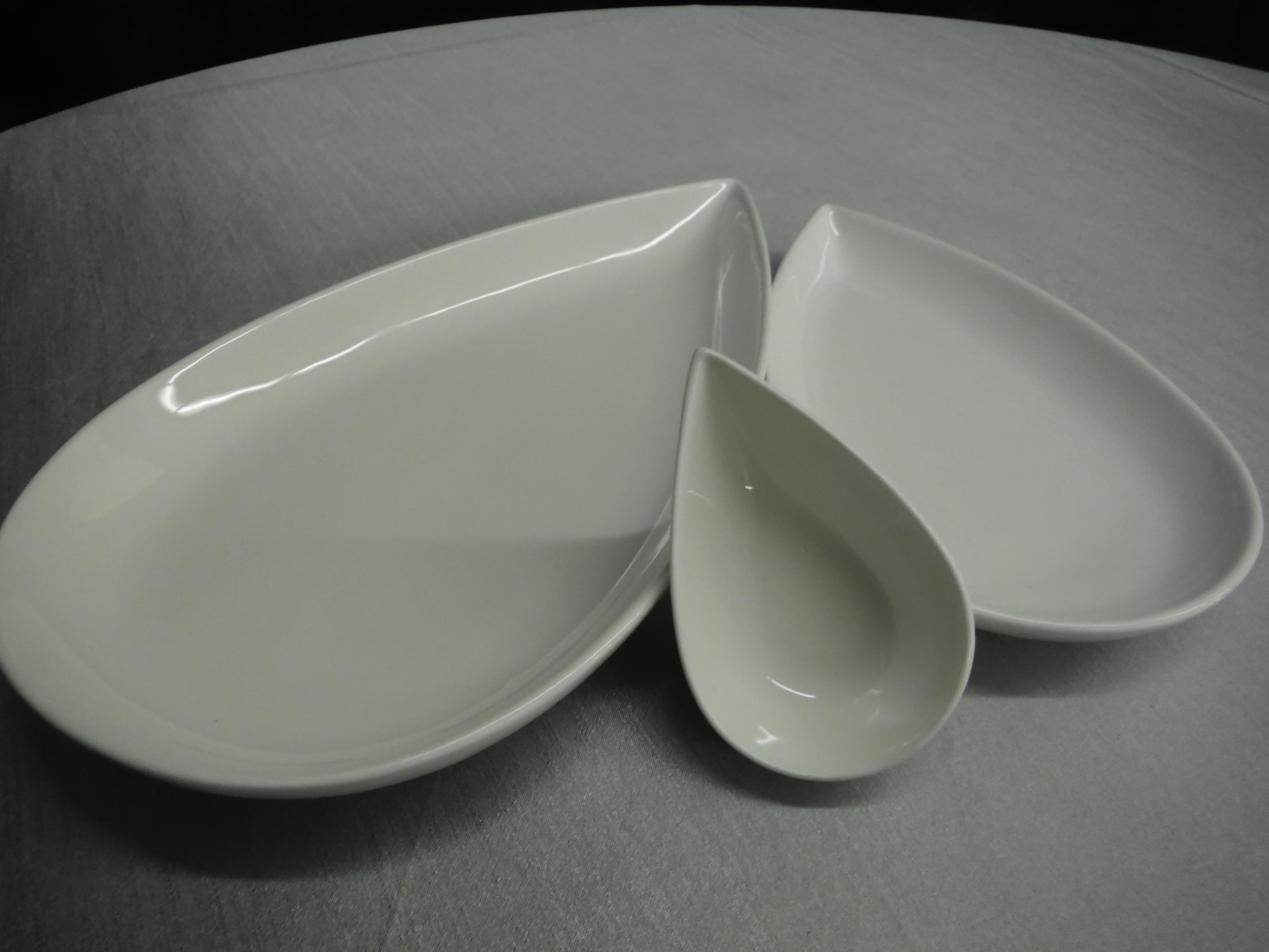 Petal Plate 8.5 inch 00007