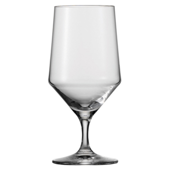 Pure Crystal Water Goblet 15.2oz