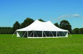 Tent 20x40