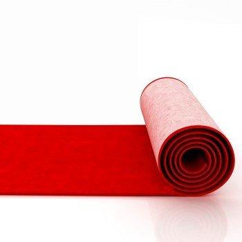 Red carpet 3ft X25ft