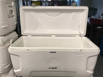 Cooler Ice Chest 150 qt