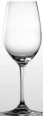 Crystal Chardonnay Fortessa 13.8oz